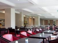 Hôtel Albert 1er - Petit déjeuner