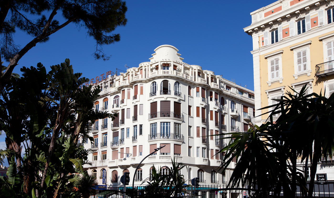 Offre spéciale Hôtel Albert 1Er - Nice - promo - hebergement