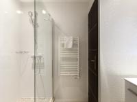 Hôtel Albert 1er - Salle de bain