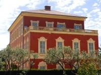 Nice - Matisse Museum