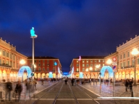 Nice - Massena Place